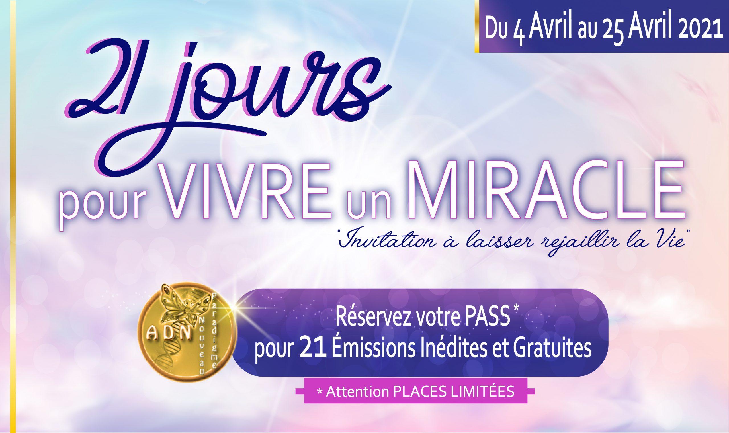 VIGNETTE Sommet 21 Jrs MIRACLE